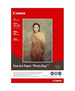 Paquet de 200 feuilles papier couché haute résolution A4 100g jet d'encre - Canon