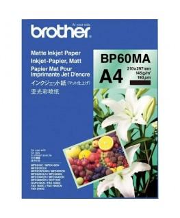 Pack de 20 feuilles de papier photo A4 - Brother®