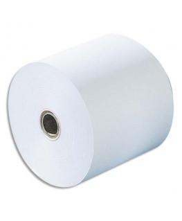 Bobine pour calculatrice 57 x 70 x 12 mm papier offset - Exacompta