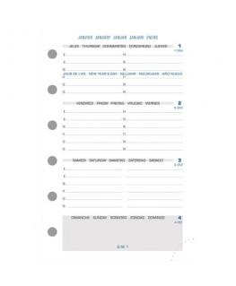 Recharge millésimé à l'horizontale Exatime 14