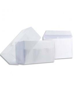 Boîte de 100 enveloppes 120g