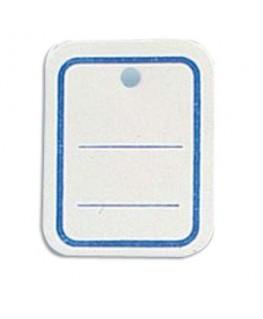 Boîte de 1000 étiquettes perforées lignées 30 x 37 mm - Avery®