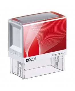 Tampon personnalisable Colop® Printer 40