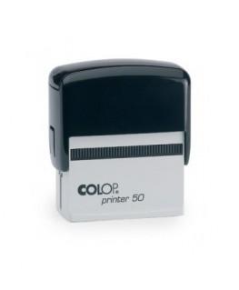 Tampon personnalisé Colop® PRINTER 50