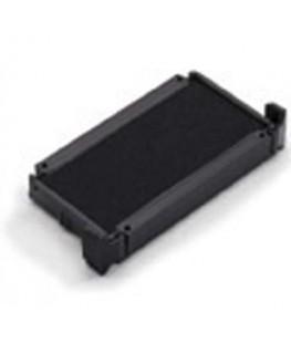 Blister de 3 recharges 6/4911 pour appareils 4800 / 4820 / 4822 / 4846 / 4911 / 4911T / 4951. Noir - Trodat®