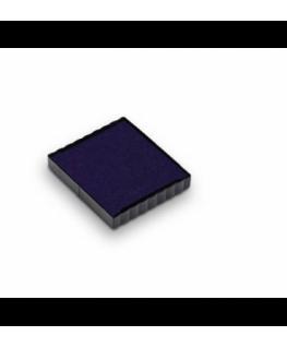 Cassette d'encrage 6/4924 Colop® compatible tampon Trodat 4924 coloris bleu