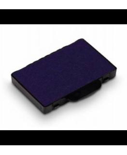 Cassette d'encrage 6/58 Colop® compatible pour Trodat 5208 coloris bleu