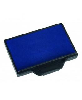 Cassette d'encrage 6/56 Colop® compatible pour Trodat 5206 coloris bleu