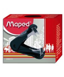 Arrache-agrafes métal noir - Maped® Office