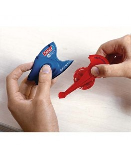 Recharge pour roller de colle permanente Ecologo 8.4 mm x 14 m - Tesa®