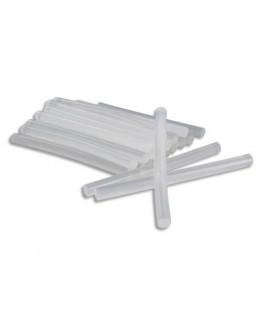 Sachet de 25 bâtons de colle forte transparente