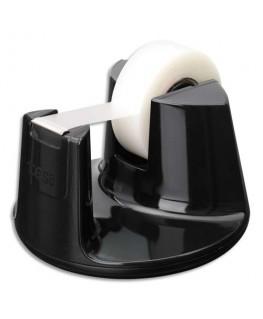 Dévidoir Compact noir avec un ruban d'adhésif moderne Stop-Pad 19 mm x 33 m - Tesa®