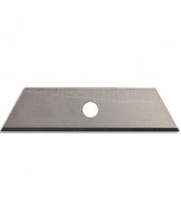 Recharge de 10 lames trapézoïdales pour CUTTER 1393C - Fiskars®