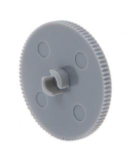 Lot de 4 rondelles planches de perforation de remplacement pour perforateur P1100 & P2200  - Rapesco® by Rapid®