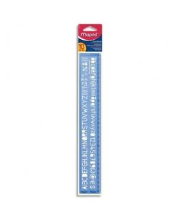Trace-lettres en polystyrène 8 mm - Maped®
