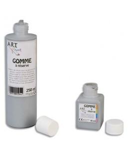 Gomme à réserve 250 ml - Art Plus