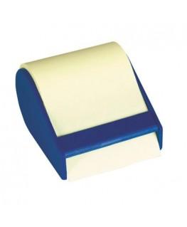 Rouleau notes adhésives repositionnables dimensions 60 mm x 10 m - Esselte®