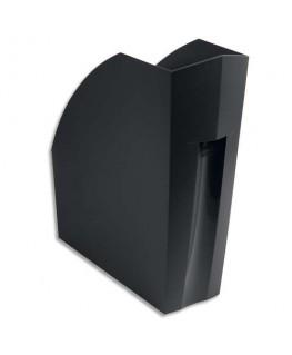 Porte-revues 100% ECO noir