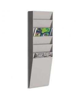 Trieur vertical 6 cases A4