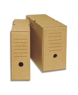 Boîtes à archives Eco