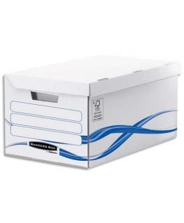 Conteneurs à ouverture sur le dessus BASIC - Bankers Box® by Fellowes®