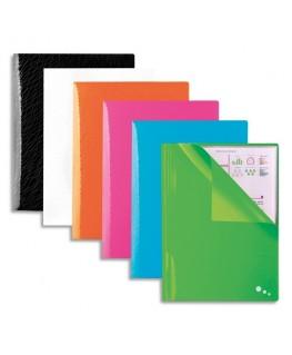Protège-documents ART en polypropylène opaque 20 pochettes