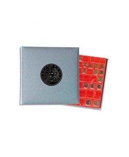 Album Pièces de monnaie (capacité 215)