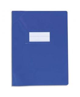 Protège-cahier School Life 17 x 22 cm PVC opaque 30/100e