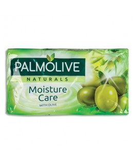 Lot de 6 savons solides Naturals Original à l'Huile d'Olive