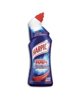 Flacon de 750ml gel Fresh WC 100% détartrant - Harpic®