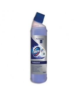 Flacon nettoyant détratrant WC 750 ml