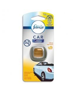 Diffuseur antitabac pour voiture 2 ml