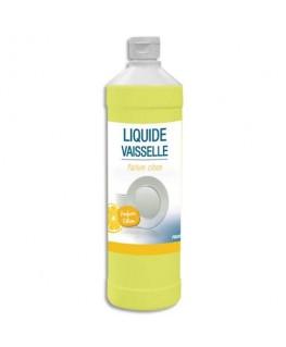 Flacon liquide vaisselle 1 litre concentré 14% matière active