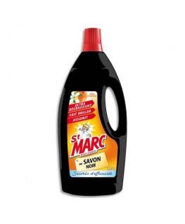 Nettoyant multi-usages au savon noir 1.25 litres