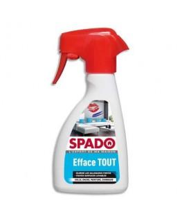 Spray 250 ml Efface tout colle