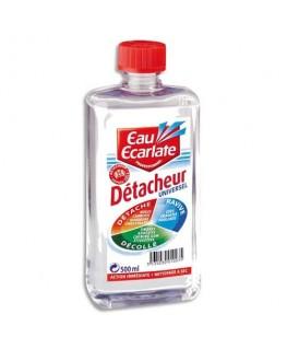 Flacon de 500 ml détachant - Eau Ecarlate