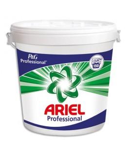 Poudre seau de 150 doses de lessives en poudre - Ariel
