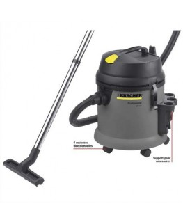 Aspirateur eau et poussière Pro NT27/1
