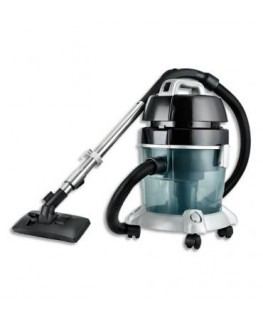 Aspirateur eau et poussière Aqua power 1200 W