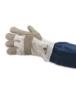 Colis 12 paires gants docker Taille unique - Delta Plus