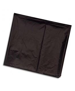 Boîte de 100 sacs-poubelles 30 microns pour container 240 litres noir