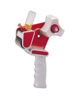 Dévidoir pistolet avec frein corps en plastique
