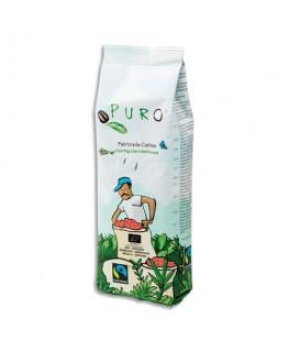 Paquet de 250g de café Bio moulu arabica