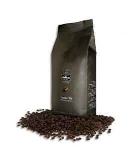 Paquet de 1kg de café en grain Emeraude 80% d'Arabica et 20% de Robusta - Miko®