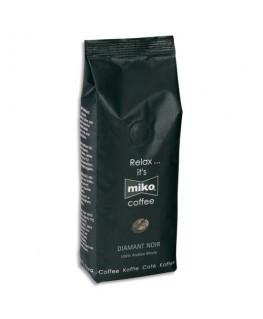 Paquet de 250g de café moulu Diamant 100% Arabica - Miko®