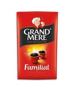 Paquet de 250g de Café moulu Familial