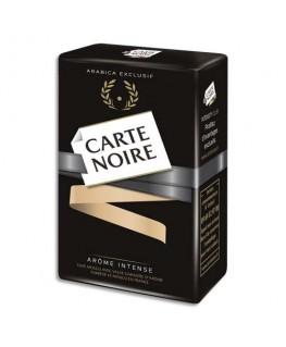 Paquet de 250g de café moulu 100 % Arabica - Carte Noire