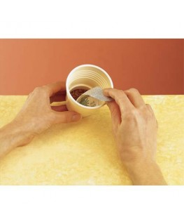 Gobelets operculés pré-dosé de 18 cl de café Alta Rica Nature - Miko®