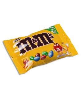 Sachet de 45g de Cacahuètes enrobées de chocolat - M&M'S®