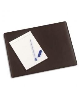 Sous-main en PVC conférence 40 x 30 cm coloris noir - Esselte®